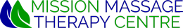 Mission Massage Therapy Centre Logo